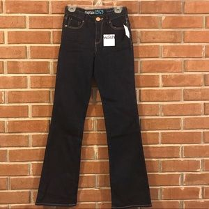 Girls brand new jeans from the GAP